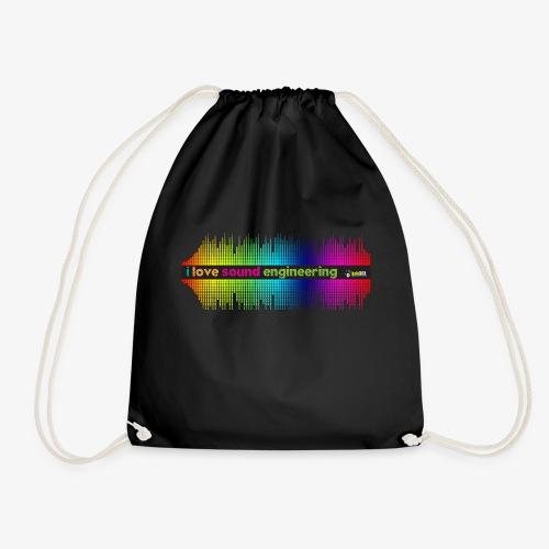 Mix 002 - Mochila saco