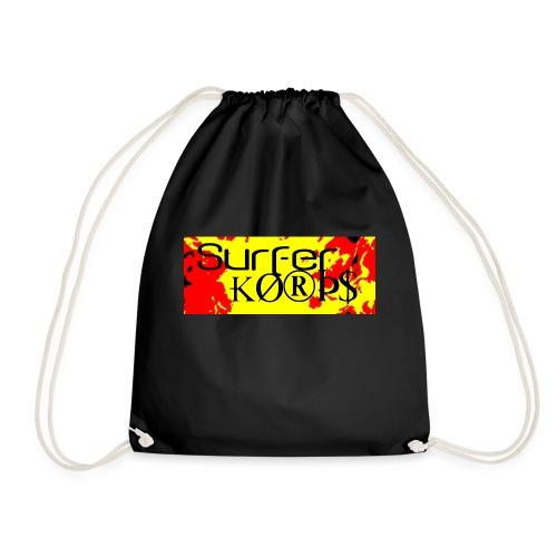 Surfer Korps - Mochila saco