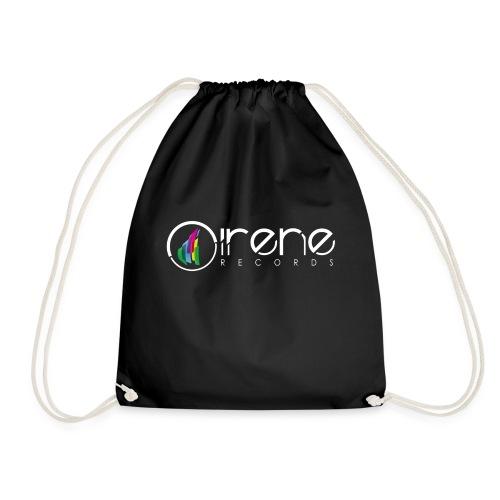 Irene Records T-schirt - Drawstring Bag