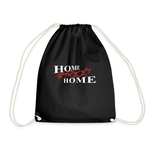Home Street Home - Sportstaske