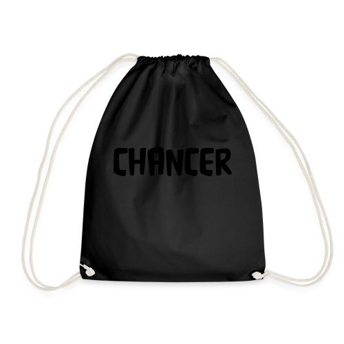 chancer - Drawstring Bag