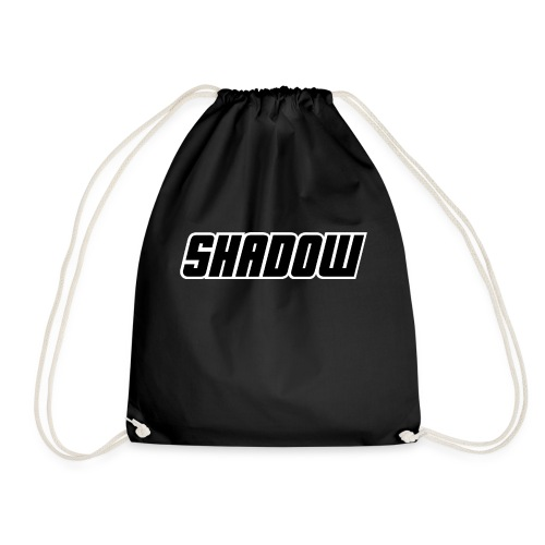Logo Shadow Letters - Gymtas