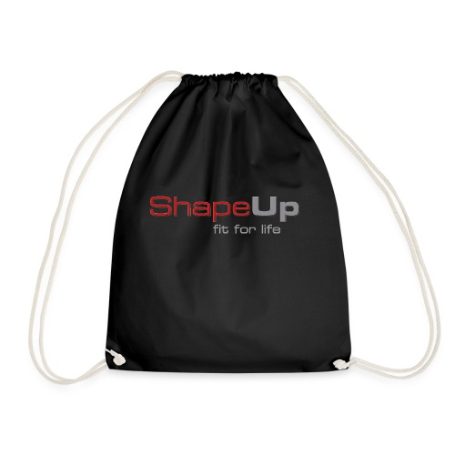 ShapeUp -fit for life- - Turnbeutel