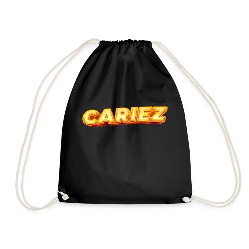 Cariez logo HQ - Gymnastikpåse