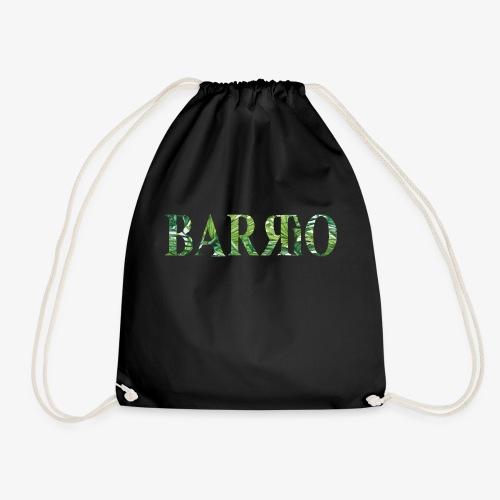 Barrio-Palm Classic - Turnbeutel