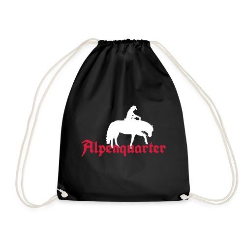 Alpenquarter_Trail02 - Turnbeutel