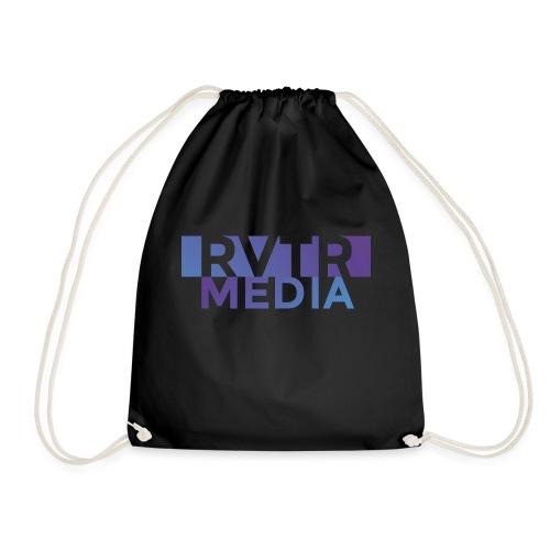 RVTR media NEW Design - Turnbeutel