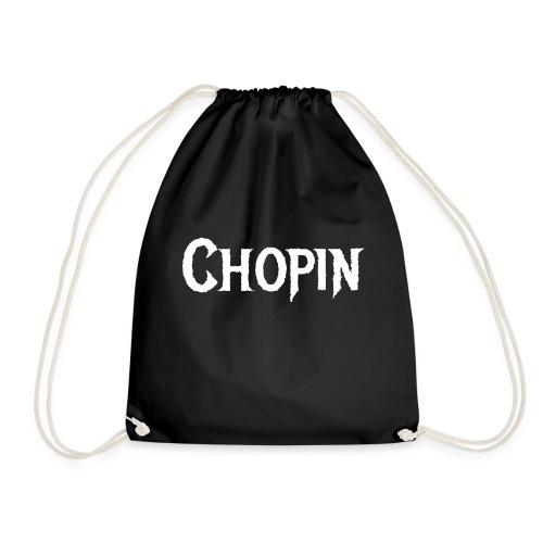Chopin - Sportstaske