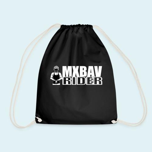 Mxbvrider Snapback - Turnbeutel