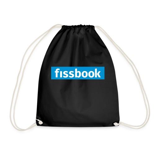 Fissbook Derry - Drawstring Bag