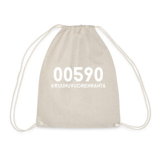 00590 KRUUNUVUORENRANTA - Jumppakassi