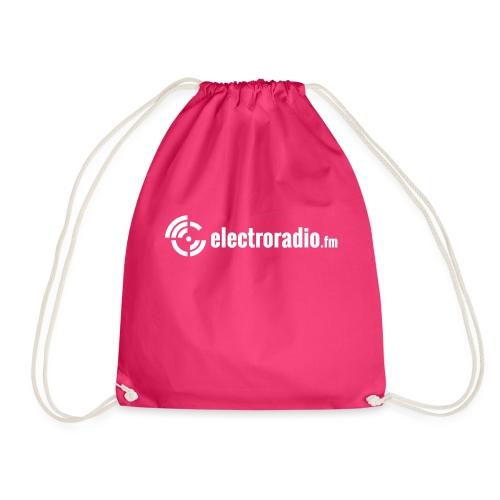 electroradio.fm - Drawstring Bag