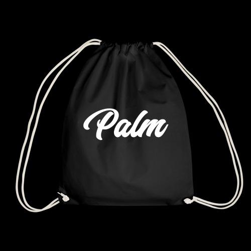 Palm Exclusive White - Sportstaske