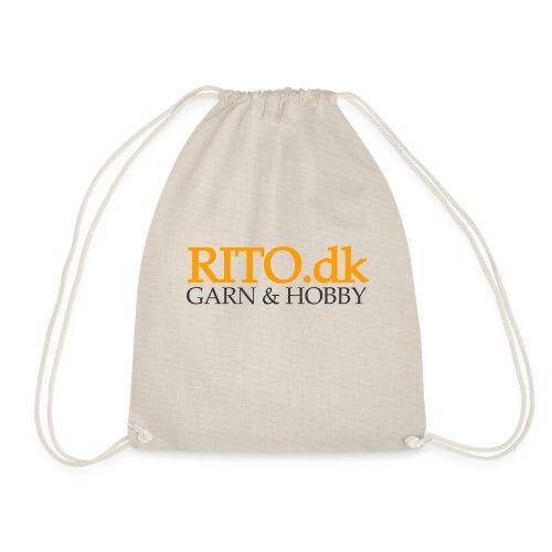 Rito Logo - Sportstaske