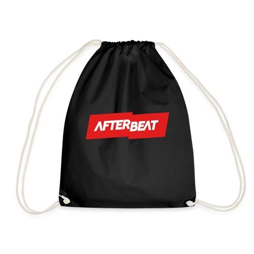 Afterbeat LOGO Merchandise - Drawstring Bag