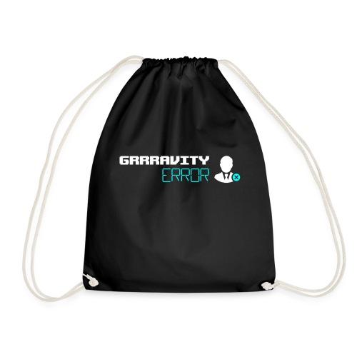 T-shirt Grrravity - Sac de sport léger