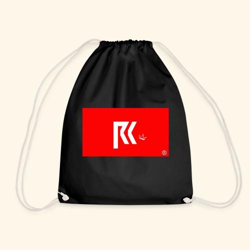 RK Official Design - Turnbeutel