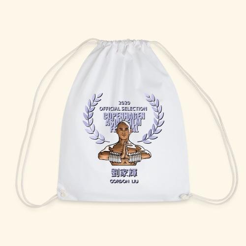CAFF Official Item - Shaolin Warrior 1 - Gymtas