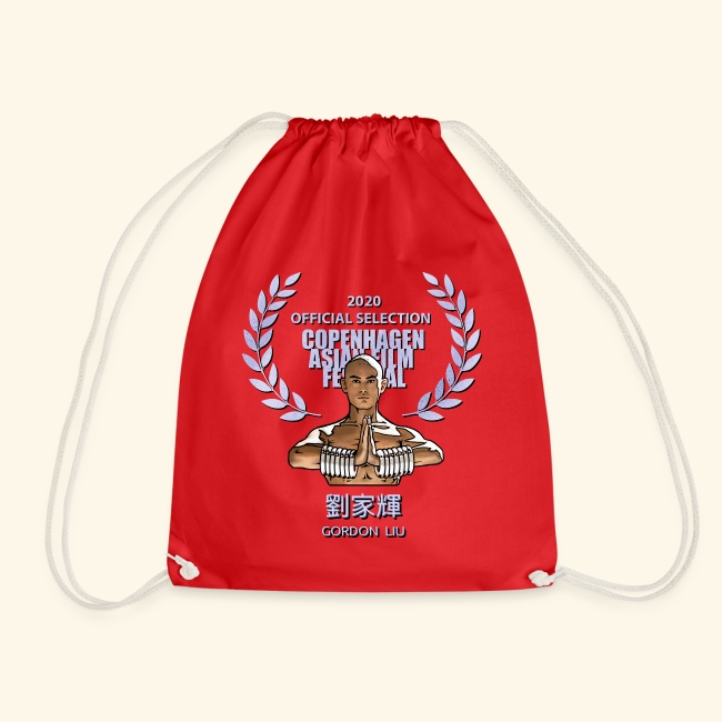 CAFF Official Item - Shaolin Warrior 1