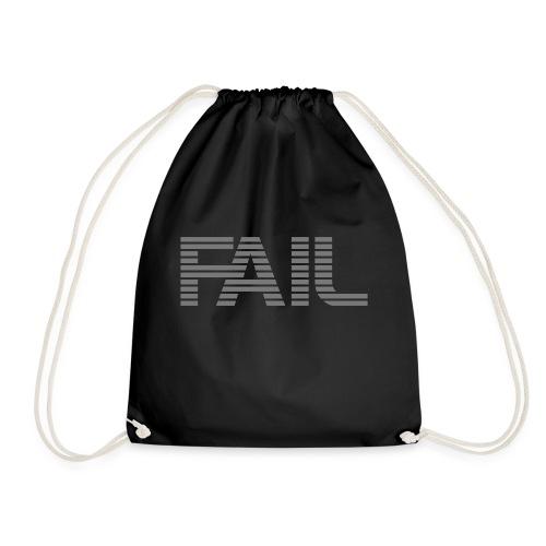 FAIL - Turnbeutel
