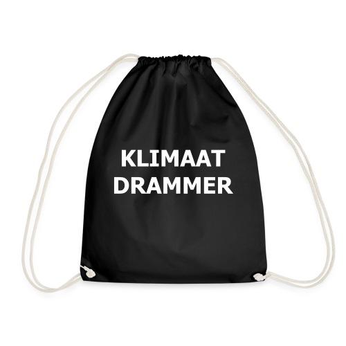 Klimaat Drammer - Drawstring Bag