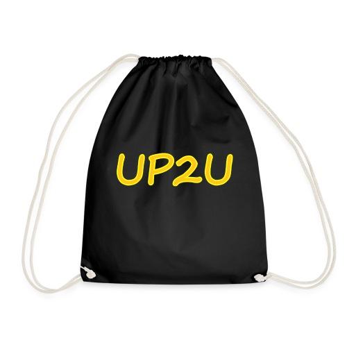 UP2U - Turnbeutel