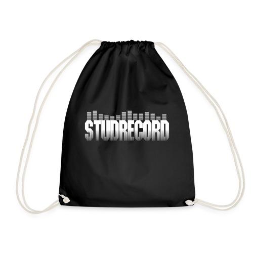 StudRecord (Logo Blanc) - Sac de sport léger