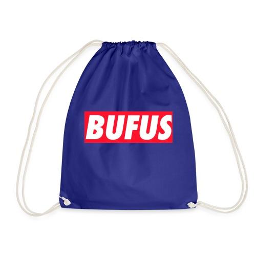 BUFUS - Sacca sportiva