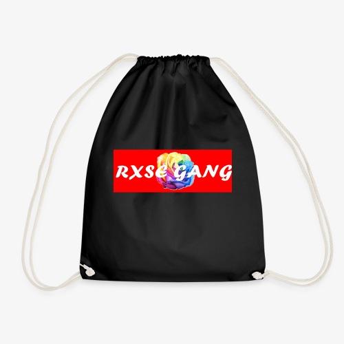 rxse gang - Gymbag