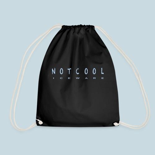 NOTCOOL ICEWARE - Gymtas