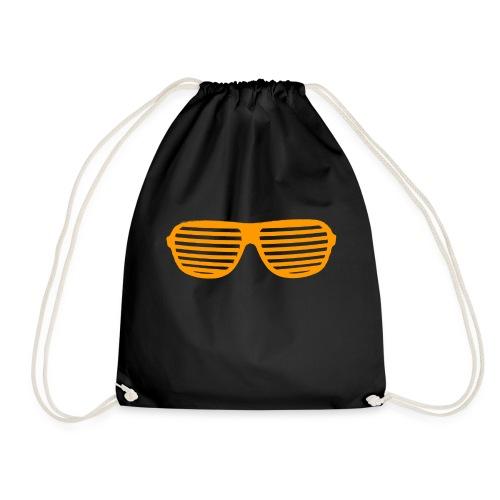 lunette Orange - Sac de sport léger