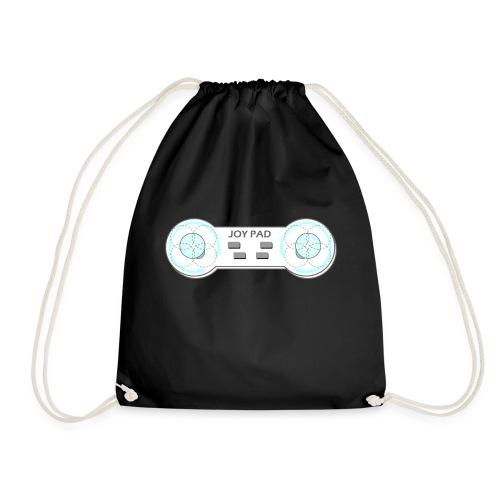Joy Pad Boob Controller - Drawstring Bag