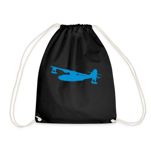 PBY Catalina - Drawstring Bag