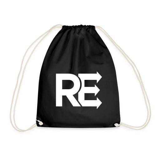 Rejoin Records - Drawstring Bag