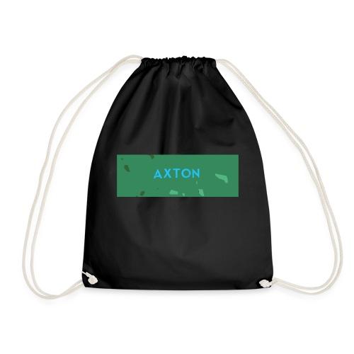 Axton Light camo - Sportstaske