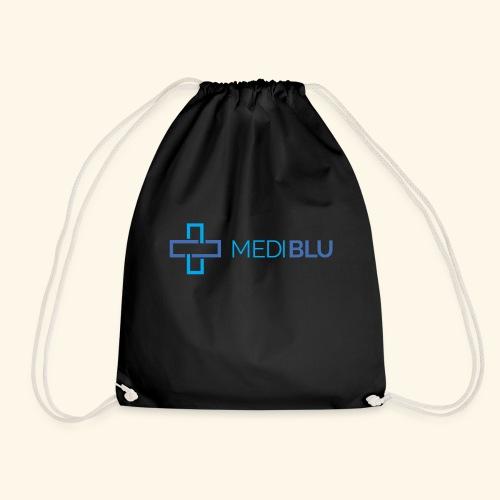 Mediblu - Sacca sportiva