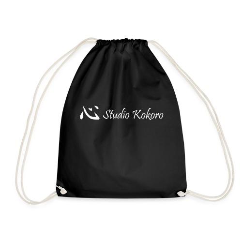 Studio Kokoro Name t-shirt - Drawstring Bag