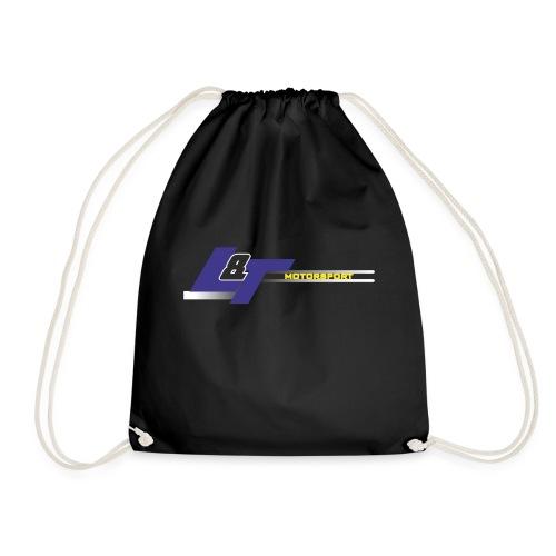 L&T Motorsport Mug - Drawstring Bag