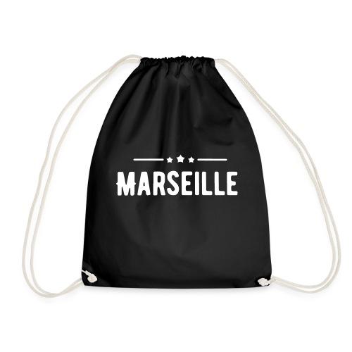 marseille - Turnbeutel