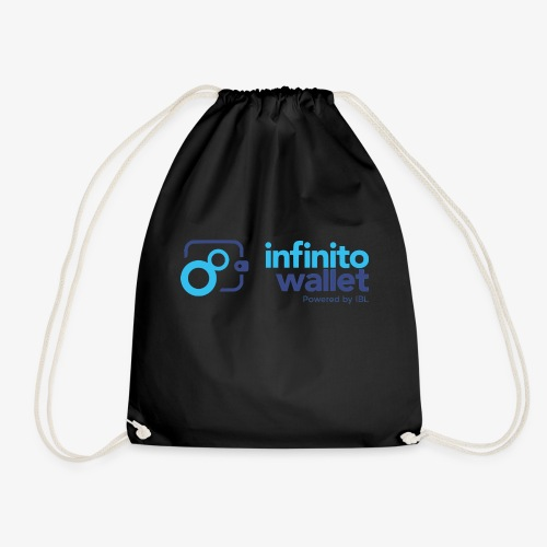 infinito wallet Farbe - Turnbeutel
