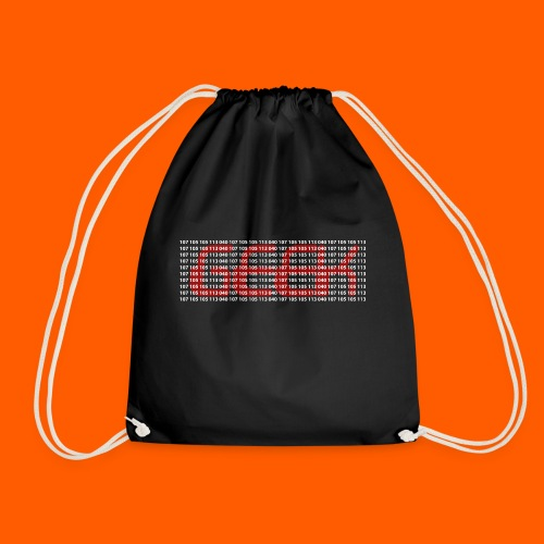 geekBl - Sac de sport léger