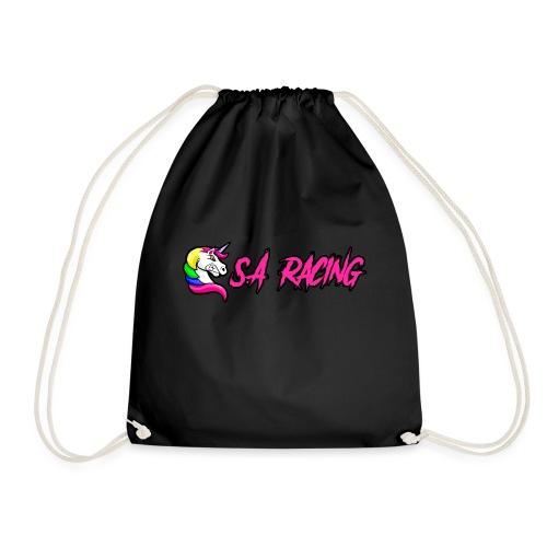 S.A_Racing_Full_Logo - Gymnastikpåse