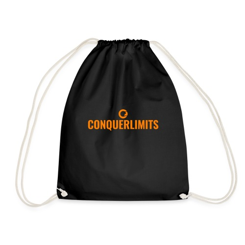 ConquerLimits - Turnbeutel