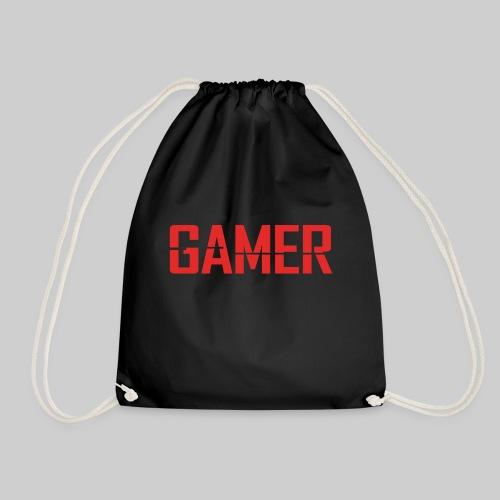 2000px Gamer svg - Sacca sportiva