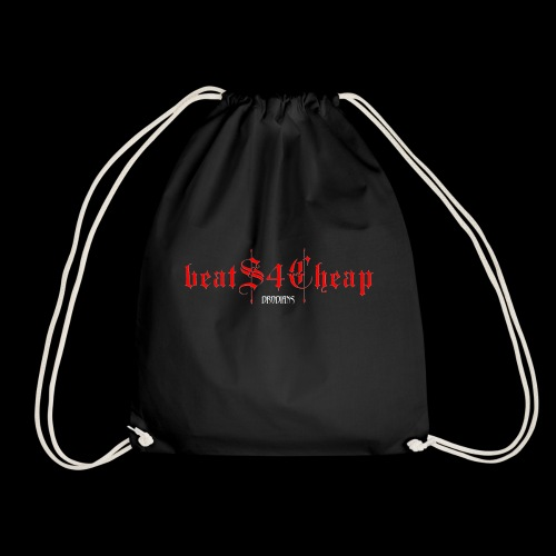 B4C OLD ENG - Drawstring Bag