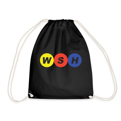 WSH - Drawstring Bag