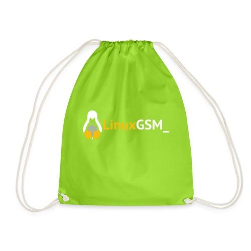 LinuxGSM - Drawstring Bag