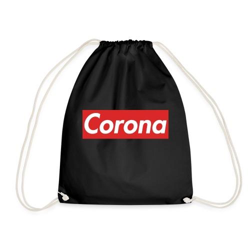 Corona - Turnbeutel