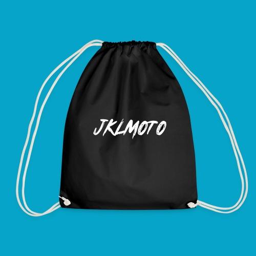 JKLMoto - Gymnastikpåse