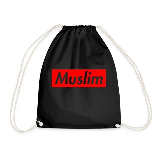 Muslim - Sac de sport léger